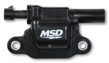 MSD Blaster LT Gen V Ignition Coils 826638 - '14 and Up 8-Pack
