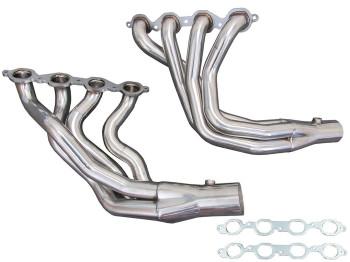 """Speed Engineering 1-7/8"""" Long Tube Headers for 2014-19 LT C7 Corvette 25-1044"""
