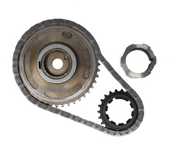 LSXceleration Stage 3 Timing Chain Kit 13935G - 1-Bolt, 4-Pole