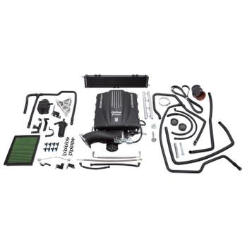 Edelbrock E-Force Gen VI TVS2300 2003-07 Silverado/Sierra Stage 1 Supercharger Kit w/o Tune 15770