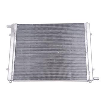Edelbrock E-Force Heat Exchanger Single Pass/Single Row 15405