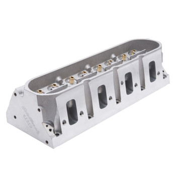 Edelbrock LS3 230cc CNC Cylinder Head 61319 - Assembled