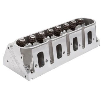 Edelbrock Victor Jr. LS3 280cc CNC Cylinder Head 61339 - Assembled
