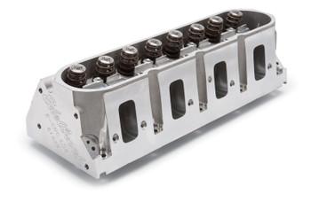 Edelbrock Victor Jr. LS3/LSX 280cc CNC Cylinder Head 61349 - Assembled