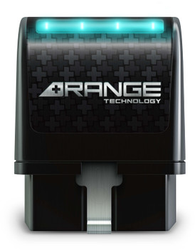 Range Technology Auto Stop/Start Disable Module - Blue RA005B