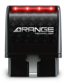 Range Technology Auto Stop/Start Disable Module - Red RA005R
