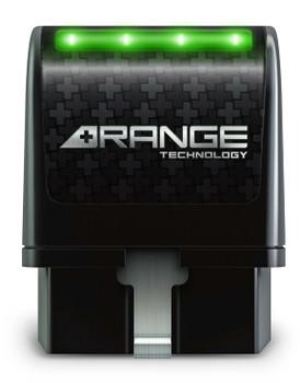 Range Technology Auto Stop/Start Disable Module - Green RA005G