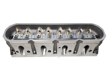LSXceleration XF1 Cathedral Port 255cc/64cc 11° CNC Cylinder Heads - Bare 15-161000-2