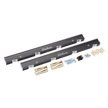 Edelbrock LS Gen III Fuel Injection Fuel Rail Kit 3638