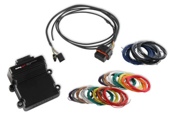 Holley EFI CAN Input/Output Module Kit w/Harness 554-165