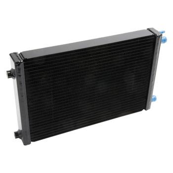 Edelbrock E-Force Heat Exchanger Dual Pass/Single Row 15409