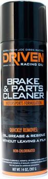 Driven Racing Oil Break Cleaner 50020
