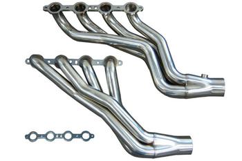 "Speed Engineering 1-7/8"" Headers LS Swap Conversion for 1982-92 Camaro/Firebird 25-1035"