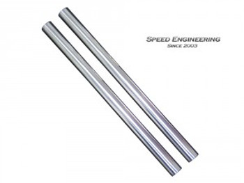 """Speed Engineering 44"""" Stainless Connection Pipes 3"""" Diameter 25-1005"""