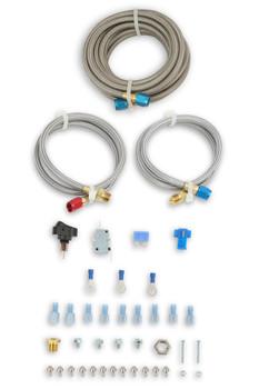NOS GM EFI Fogger Nitrous Kit Wet Multi-Fit 05131NOS
