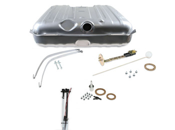 Sniper EFI Fuel Tank System 19-153 (1959-60 Chevy Coupe Sedan)