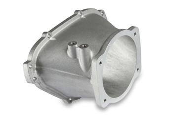 Holley LS3 Lo-Ram 105MM Throttle Body Adapter 300-676