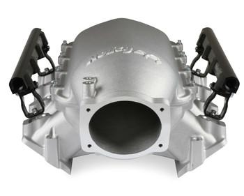 Holley Lo-Ram LS3 105mm EFI Top Feed Intake Manifold 300-679