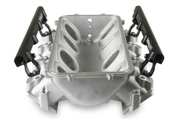 Holley EFI Lo-Ram LS3 Single Injector Intake Manifold Base 300-670