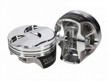 Diamond Gen V LT2K LT1/LT4 4.070 Bore 3.622 Stroke -10.0cc Piston Kit 21604-RS-8