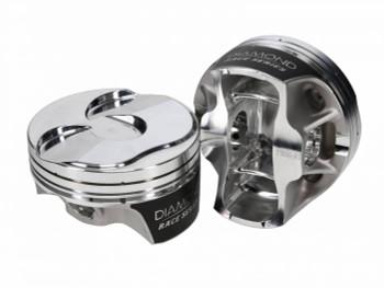 Diamond Gen V LT2K LT1/LT4 4.125 Bore 4.000 Stroke -12.00cc Piston Kit 21608-RS-8