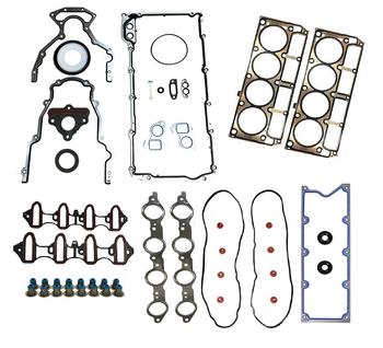 LSXceleration Build Your Own Gasket Kit 14-30000