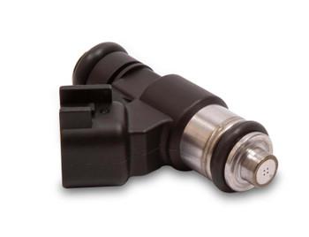 Holley Terminator X 120 lb/hr EV6 Fuel Injector Single 522-121X