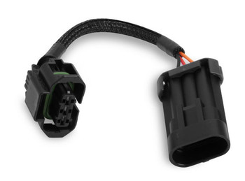 Holley EFI LS Main Harness to LS3 Style Map Sensor Adapter 558-416