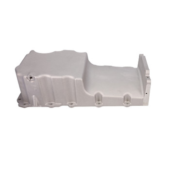 LSXceleration Low Profile Front Sump LS Oil Pan Kit 17-302-4
