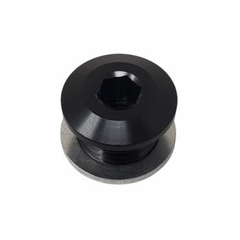 LSXceleration LS Oil Pan Pressure Relief Valve Plug Kit 14-101