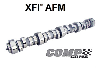 COMP Cams Hydraulic Roller 624-500-13 XFI?? AFM 262PIIHR15 ?? GM Gen V (LT1/L83/L86) - Strong Power Gains and Smooth Idle In LT1