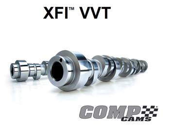 COMP Cams  Hydraulic Roller 189-401-13 XFI?? RPM, XR267PIHR14 - Great Mid-Range Power, Good for Heavy Vehicles and Stock Gears