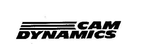 Cam Dynamics