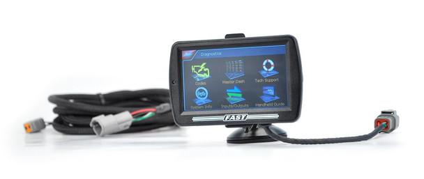 FAST EZ-EFI Color Touchscreen Hand Held 170633-06KIT