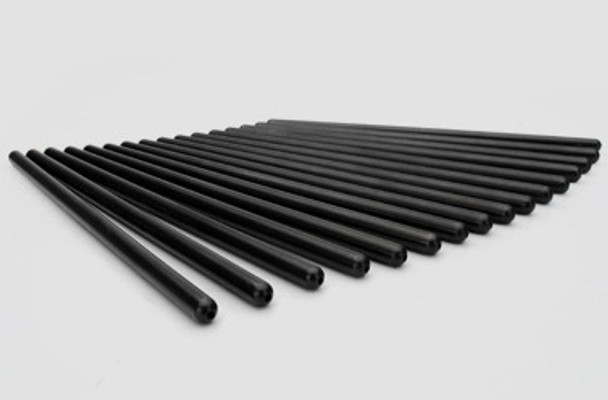 LSXceleration 7.400 LS1 LS2 LS3 Hardened .080 Wall Pushrods