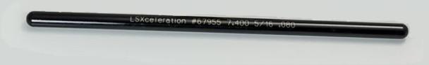 LSXceleration One-Piece Hardened Pushrods