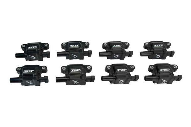 FAST XR Series GM LS Gen IV Ignition Coils 30385-8