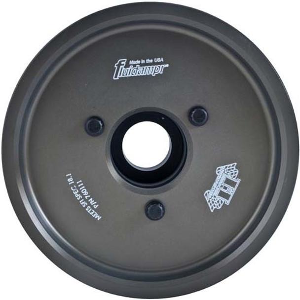 Fluidampr GM LS3/L99/LS Truck Harmonic Balancer 760111