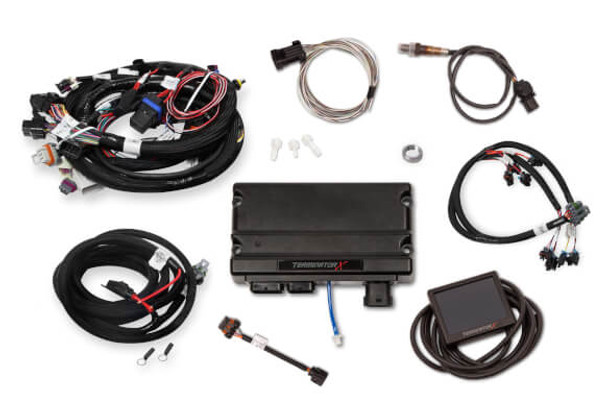 Fabulous Holley Terminator X Gm Ls Standalone Ecu Wire Harness 550 905 Wiring Cloud Oideiuggs Outletorg