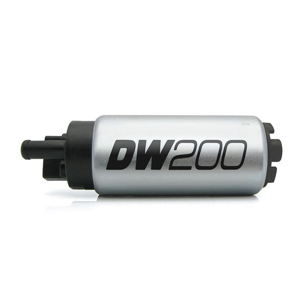 DeatchWerks DW200 255LPH In-Tank Fuel Pump 9-201-1000