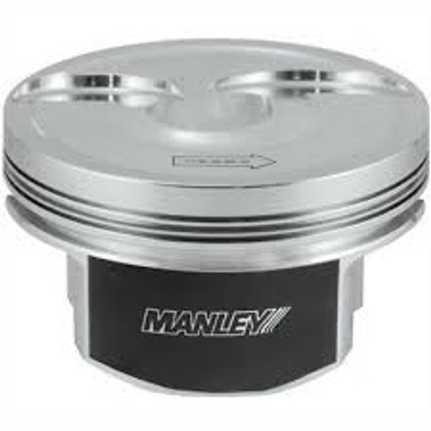 Manley Platinum Series Gen V L83 3.790 Bore 3.622 Stroke -2cc Dome Piston Kit 561210C-8