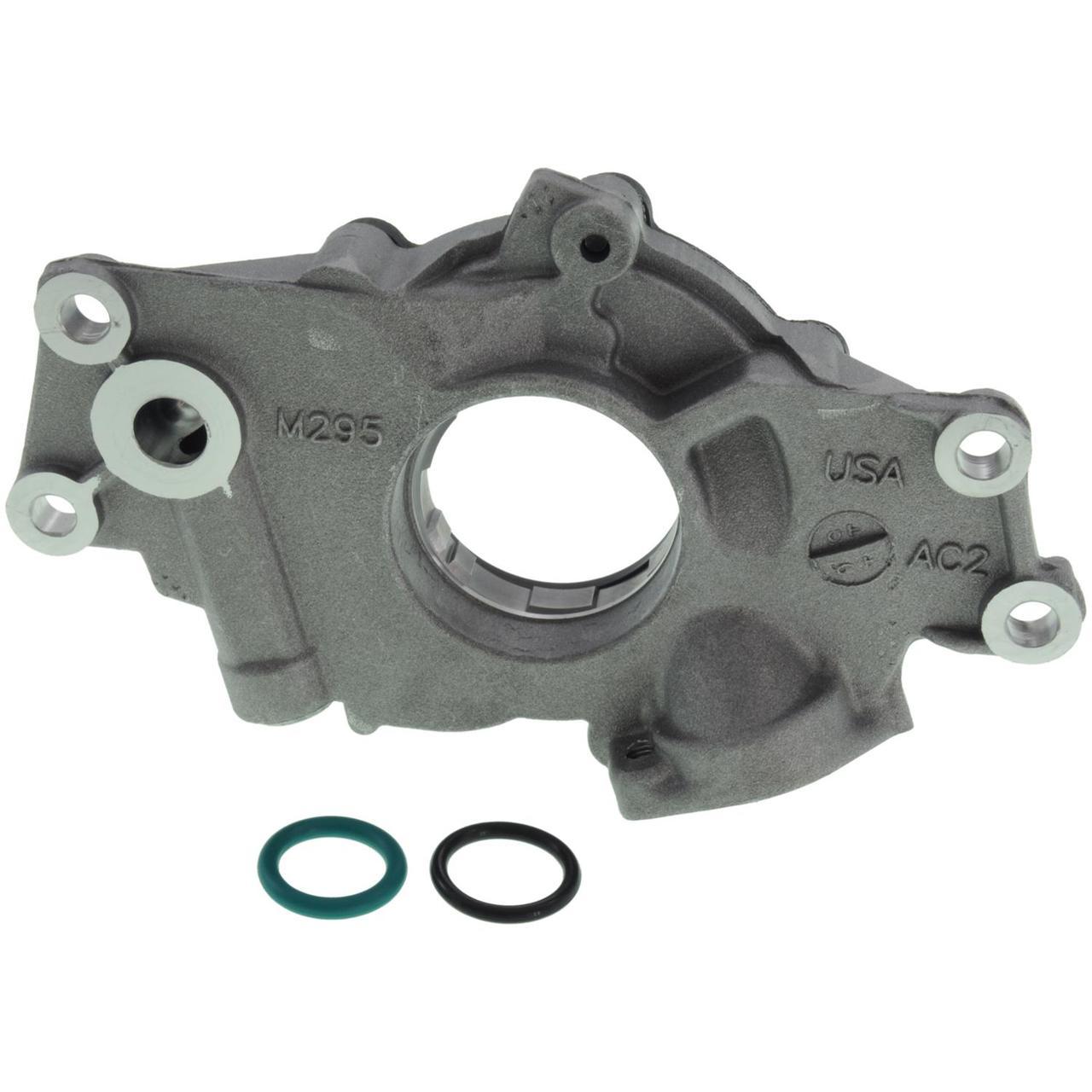Melling GM LS Oil Pump M295 (12586665)