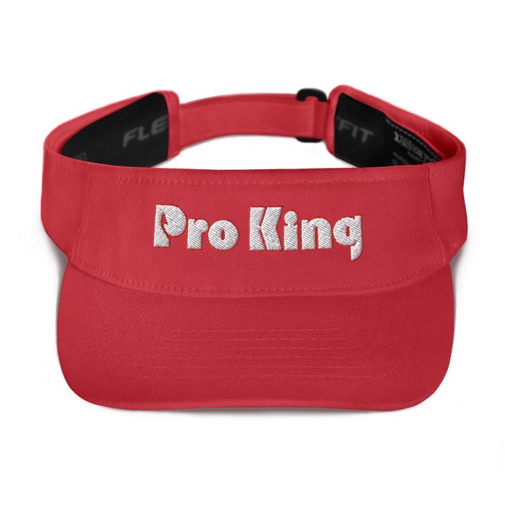 Pro King Visor
