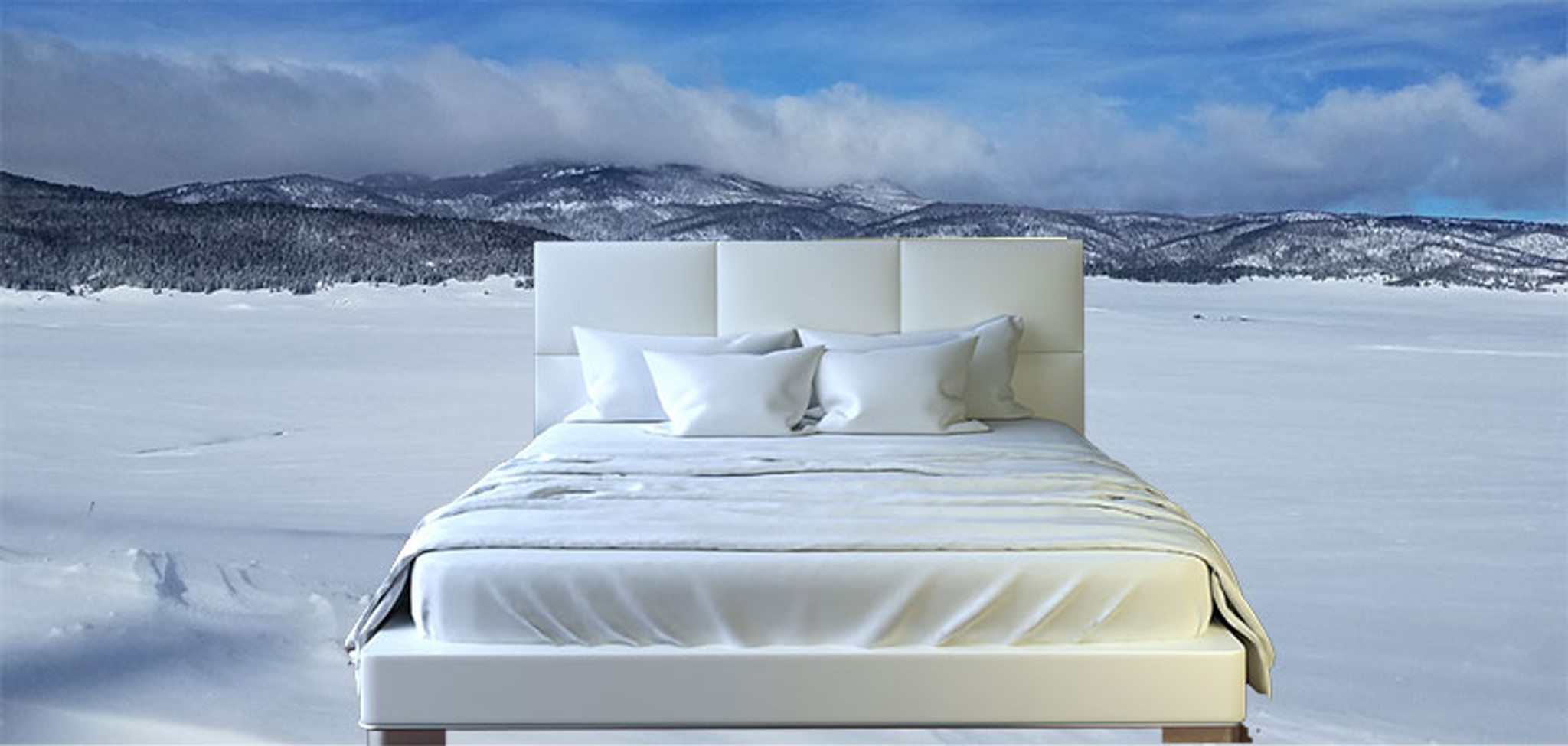 How to get your bed ready for winter!