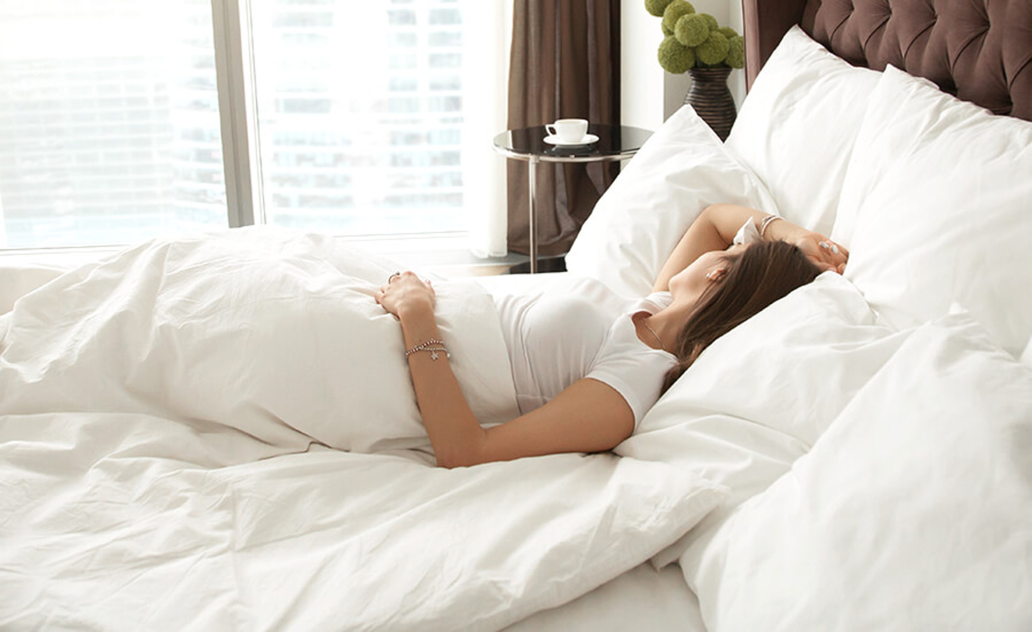 Down Comforter Tips - what you need to know...