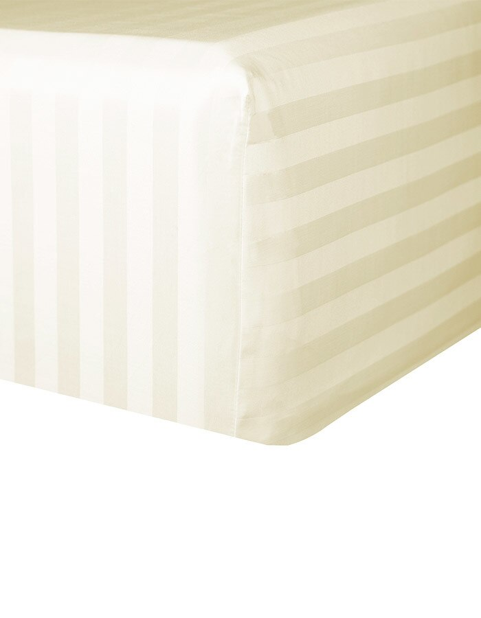 All of Vero Luxury bed linens are made in Italy.