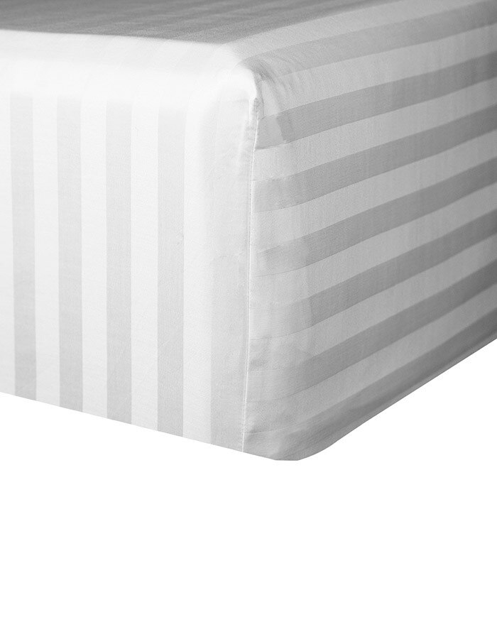 Our fitted sheets will fit the thickest of mattresses.