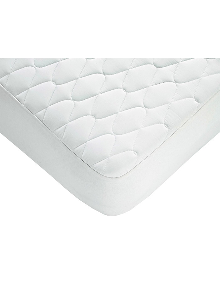 Keep your mattress cleaner and fresher with a new mattress pad. Our mattress pad is machine washable. Luxury Mattress Pads are available in Full, Queen, King & Cal King, Extra deep pocket, super-soft and absorbent.