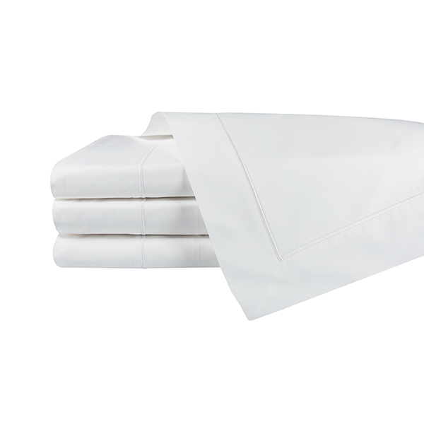 Free shipping to the lower 48 states on all orders over $100.00 on these wonderfully handcrafted luxury Italian bed sheets.
