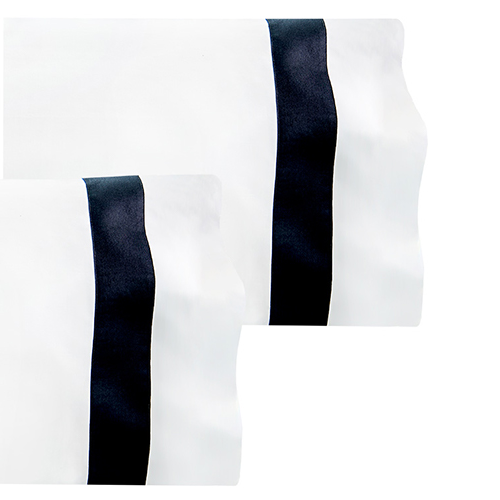 Pair our Ava Duvet cover with Ava pillowcases, flat and fitted sheets.
